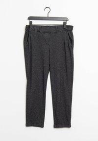 Opus - Trousers - grey - 0