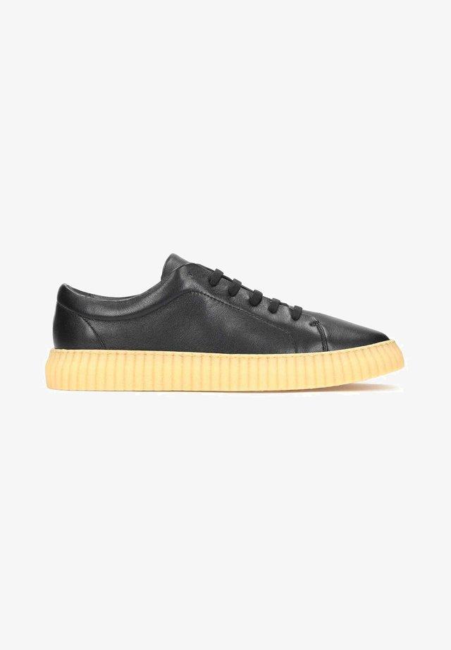 DELOS  - Sneakers laag - black