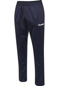 Hummel - PROMO SUIT - Tuta - diva blue/marine - 5