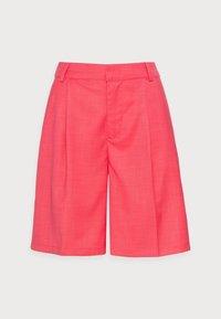 Résumé - ELODIE - Shorts - red - 3