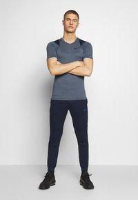 Nike Performance - DRY PANT - Pantalones deportivos - obsidian/black/soar - 1