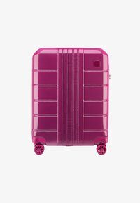 Wittchen - TRAIL STYLE 2 - Wheeled suitcase - pink - 0