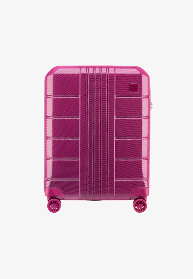 Wittchen - TRAIL STYLE 2 - Wheeled suitcase - pink