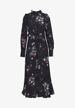 DRESSES - Vestito estivo - black