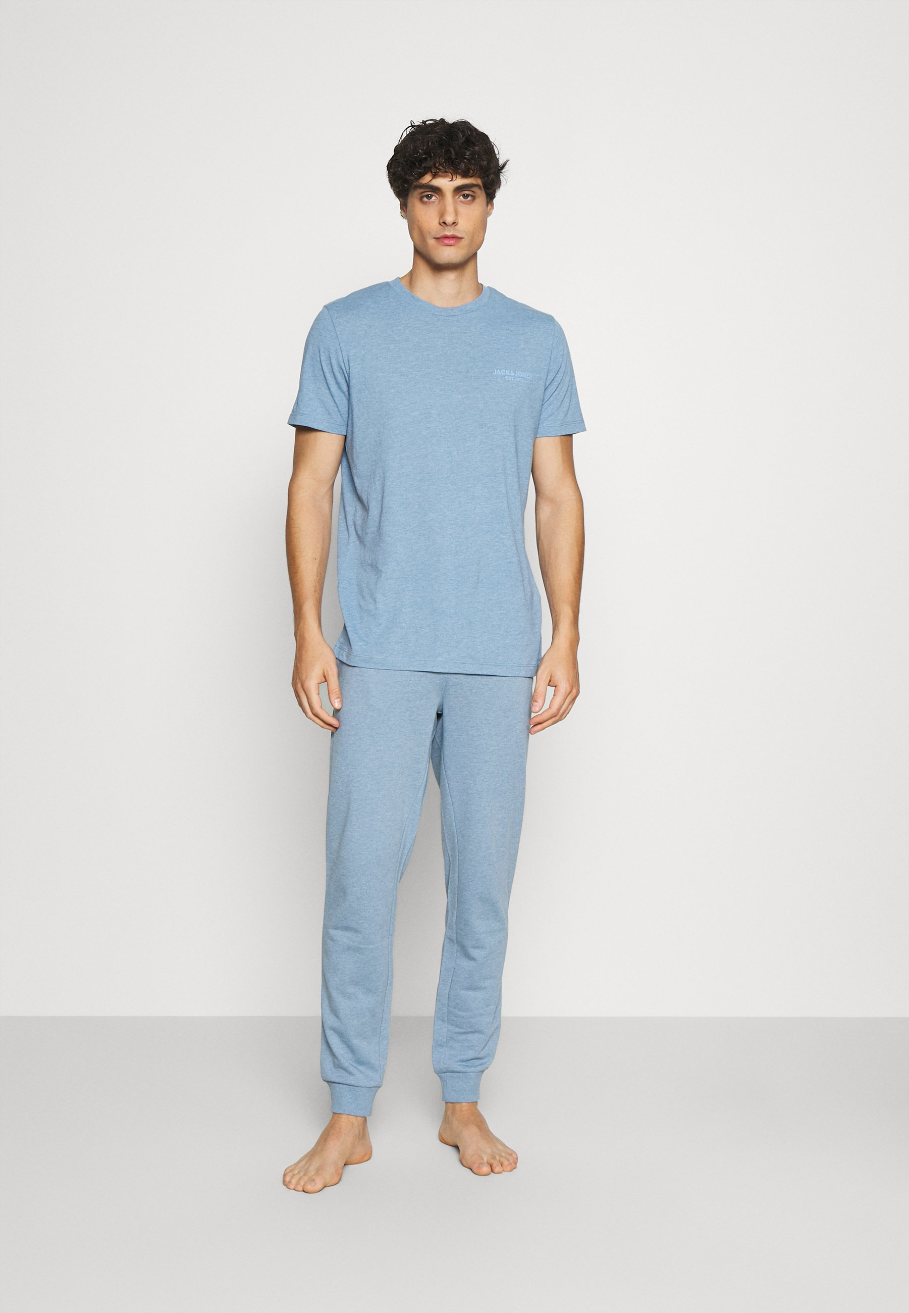 Herren JACHEXA TEE AND PANTS - Pyjama