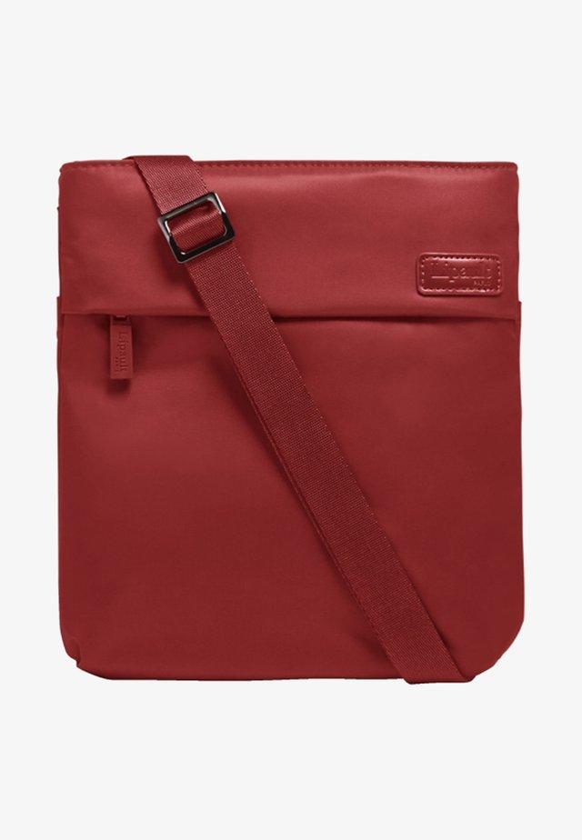 CITY PLUME - Across body bag - red