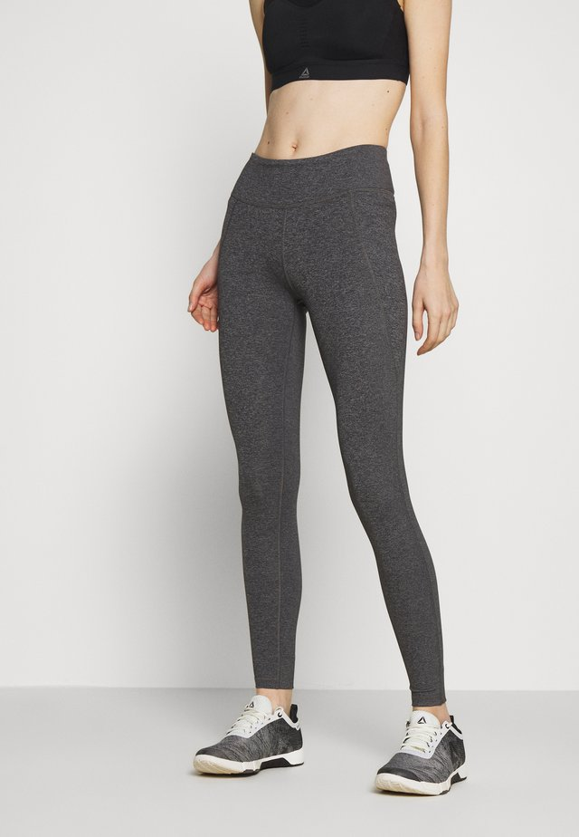 LUX - Legging - grey