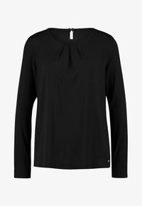 MATTERS - Pyjama top - black