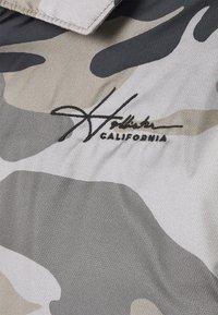 Hollister Co. - Tunn jacka - khaki/beige/grey - 2