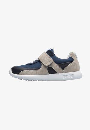 DRIFTIE - Sneakers laag - grau