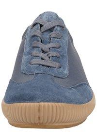 Legero - Baskets basses - blue - 5