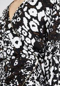 Patrizia Pepe - ABITO DRESS - Day dress - black - 5