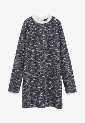 LEONOR - Jumper dress - blau