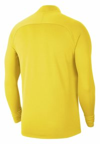 Nike Performance - ACADEMY DRIL - Funktionstrøjer - tour yellow - 1