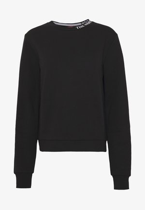 ZUMU CREW - Sweater - black