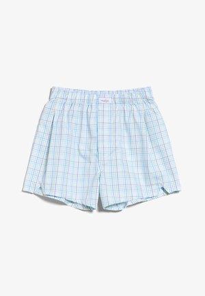 Boxer shorts - weiß