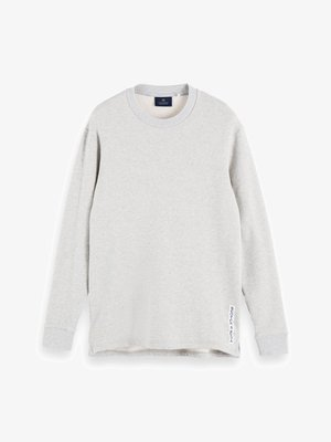 SUMMERLIGHT - Sweater - grey melange