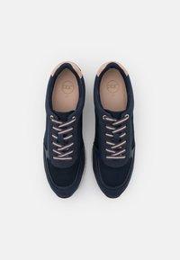 PARFOIS - Baskets basses - navy - 5