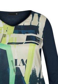 TR - Long sleeved top - mehrfarbig - 2