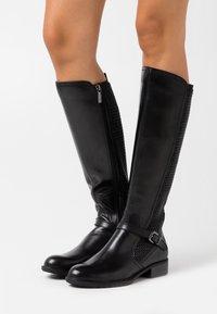 Tamaris - Boots - black - 0