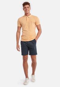 Shiwi - BART - Polo shirt - miami peach - 1