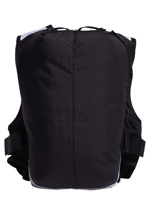 4CMTE PRIME VEST BACKPACK - Ryggsäck - black