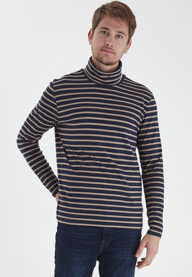 SVEND  - T-shirt à manches longues - navy blazer