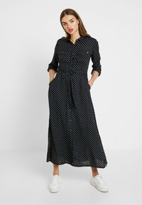 Superdry - SLOANE - Maxi dress - black - 2