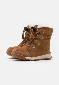 Sorel - YOUTH WHITNEY  - Snowboots  - elk - 1