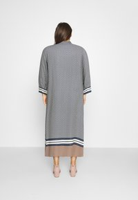 Persona by Marina Rinaldi - DATA - Shirt dress - white - 2