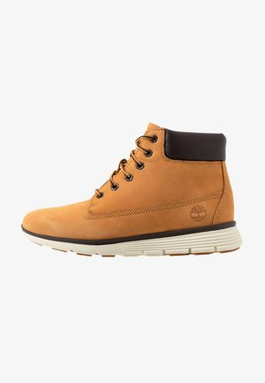 KILLINGTON 6 IN - Lace-up ankle boots - wheat