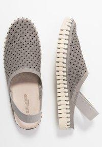 Ilse Jacobsen - TULIP - Slippers - grey - 3