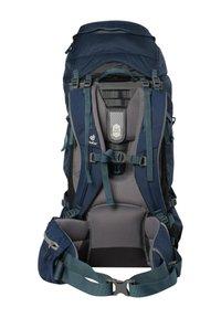 Deuter - Hiking rucksack - nachtblau (301) - 1