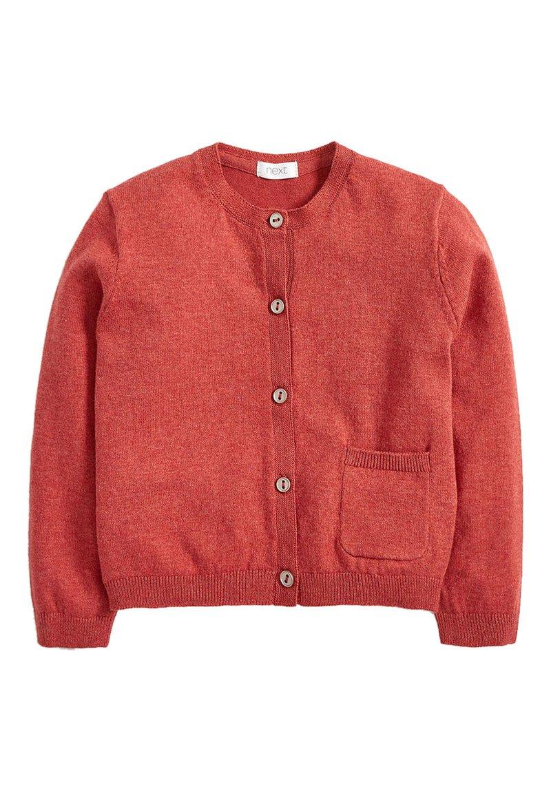 Next - CARDIGAN (3MTHS-7YRS) - Cardigan - red