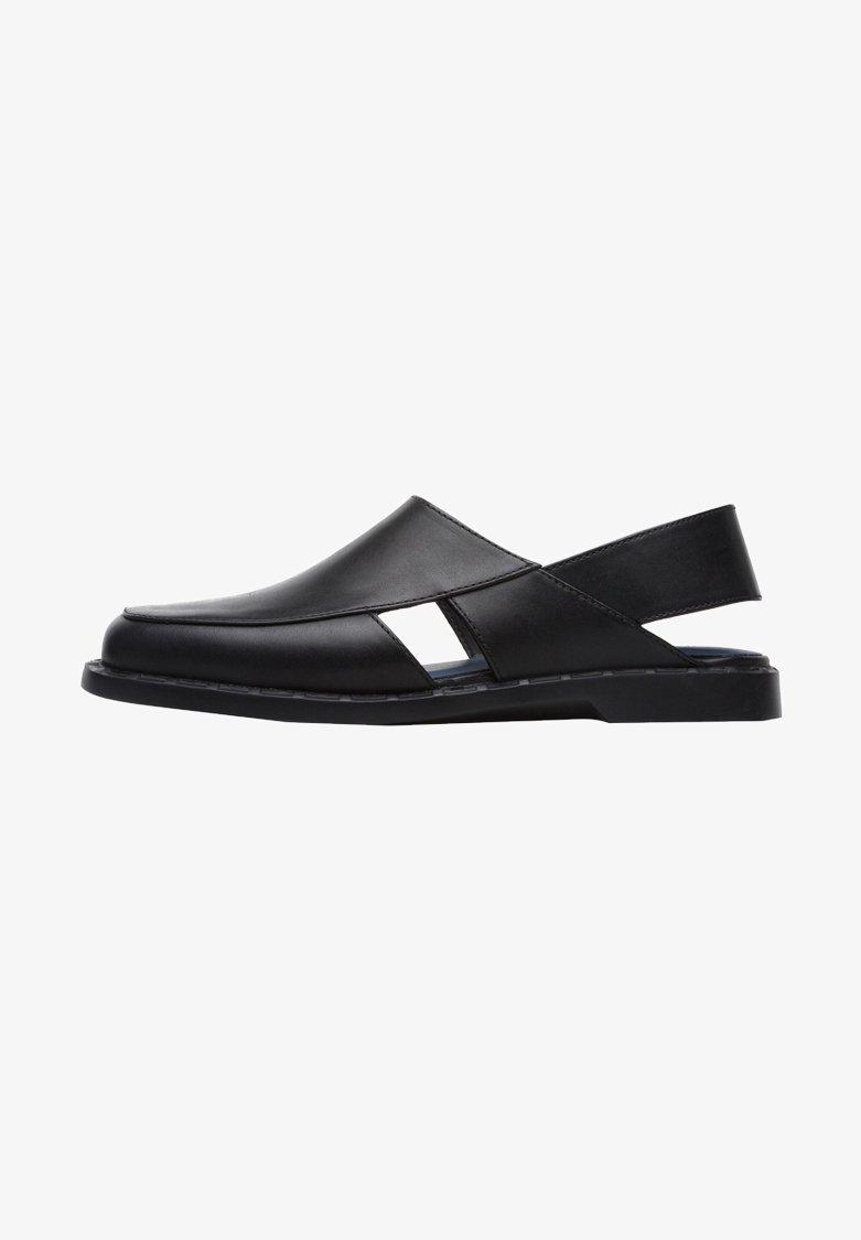 Camper - TWINS - Sandalen - schwarz