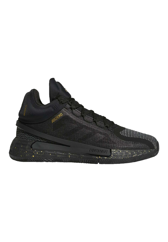 Herren D Rose 11 DERRICK LIGHTSTRIKE BASKETBALL SNEAKERS SHOES MID - Sneaker low