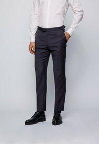 BOSS - Suit - dark blue - 3