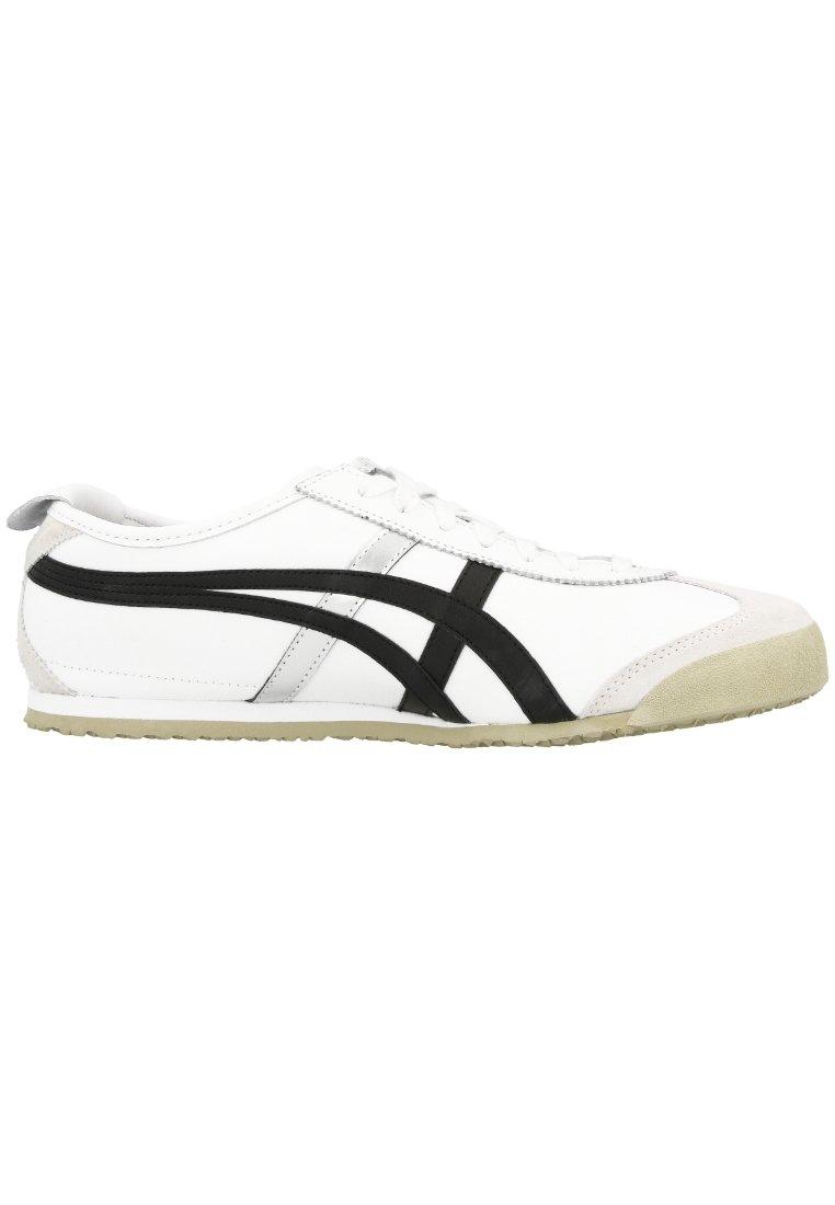 Onitsuka Tiger MEXICO 66 - Sneaker low - weiß/schwarz/weiß - Herrenschuhe EpwPn