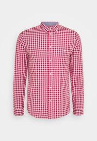 Pier One - Košile - red/white - 4