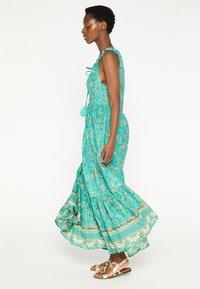 LolaLiza - Maxi dress - turquoise - 4