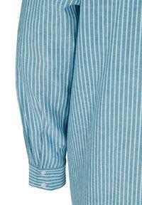 Zizzi - Blouse - blue stripe - 6