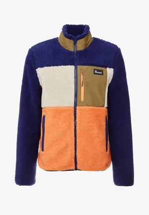 MATTAWA COLOURBLOCKED - Summer jacket - multi-coloured