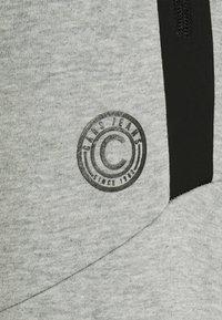 Cars Jeans - DORRESH - Tracksuit bottoms - grey melange - 2