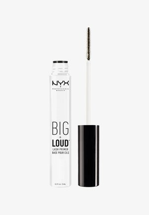 PRIMER BIG & LOUD LASH - Eye primer - -