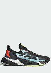 adidas Performance - LAUFSCHUH - Neutrala löparskor - black - 6