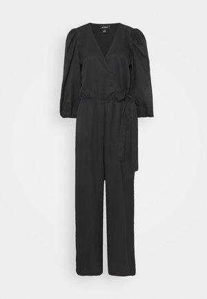 TIA - Jumpsuit - black