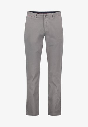 DENTON - Chinos - grey