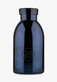 24Bottles - TRINKFLASCHE CLIMA BOTTLE SILK BLACK RADIANCE - Drink bottle - black radiance - 0