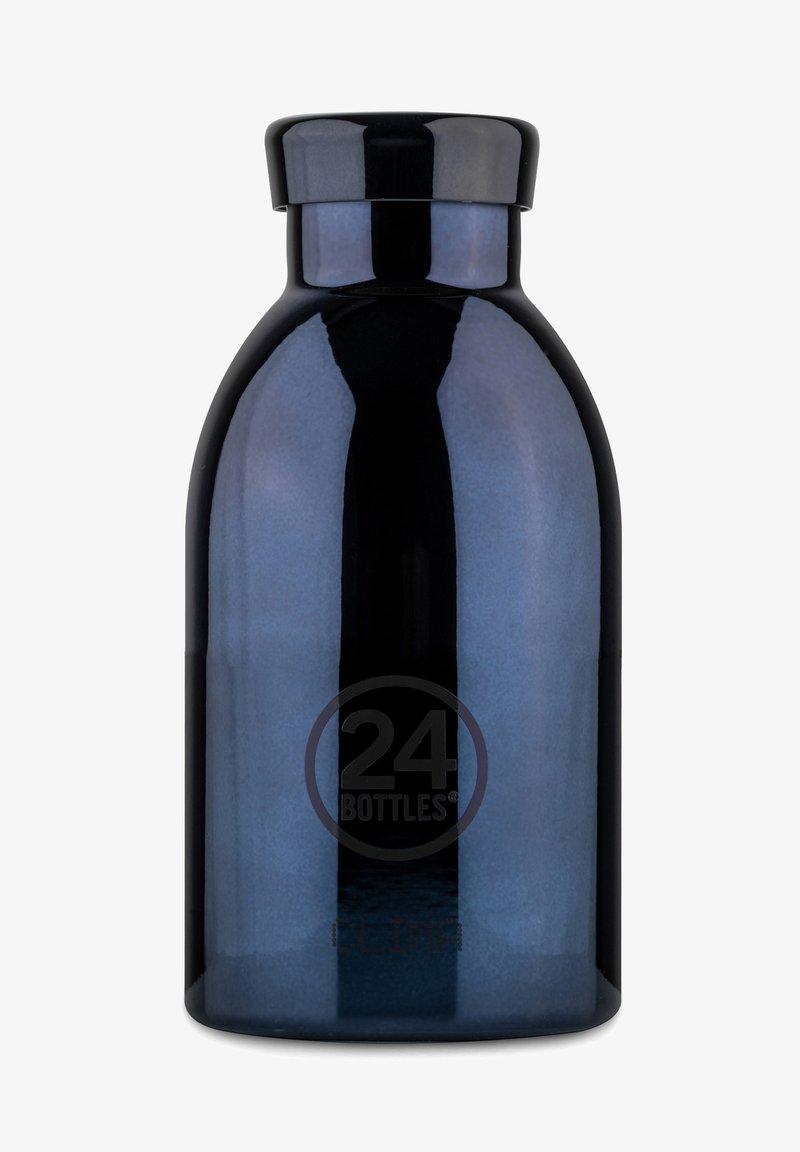 24Bottles - TRINKFLASCHE CLIMA BOTTLE SILK BLACK RADIANCE - Drink bottle - black radiance