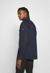Belstaff - PITCH - Shirt - deep navy - 2